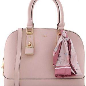 Cute ⚡️ Pink Aldo Bag